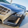 2014 Cadillac CTS V-Sport : Finding a Replacement for Displacement
