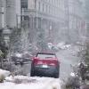 Jeep Brand Takes A Detour : Builds River Through City