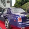 Inside Rolls-Royce Los Angeles