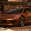 Jaguar C-X75 vs. Aston Martin DB10