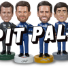 Valvoline Would Like You To Meet The Pit Pals