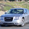 2016 Chrysler 300C Platinum Review