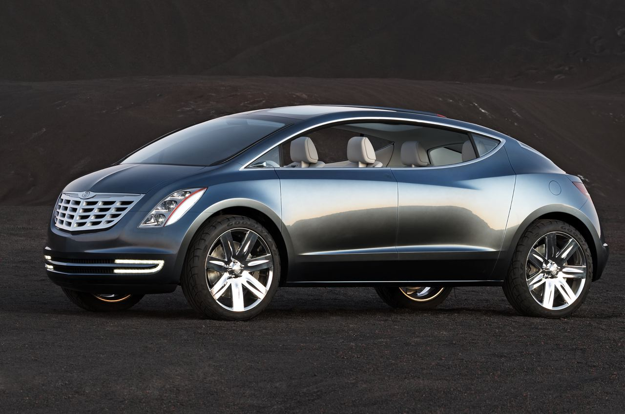 Future Outlook The Chrysler Brand The Ignition Blog