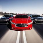 Los Angeles Auto Show: 2011 Dodge Vehicles