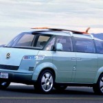 Petition: Bring VW Microbus to the US