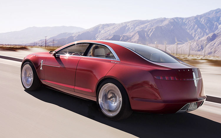 112_0701_01z+lincoln_mkr_concept+rear