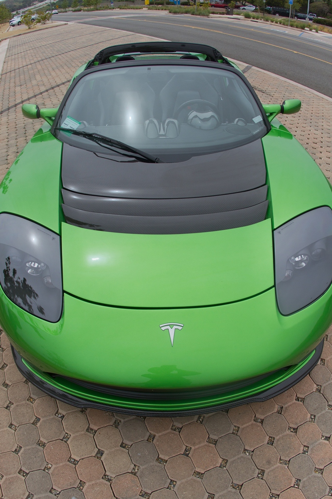 Tesla Roadster Sport 06