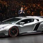1980′s Lamborghini is back!