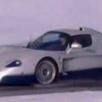 Classic Video : Maserati MC12 Crash on Fifth Gear