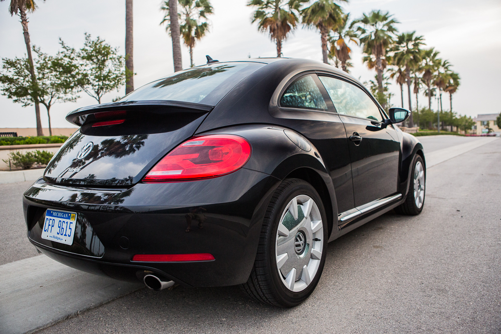 Road Test: Fender Rocks a Different Kind of Beetle! - The Ignition Blog