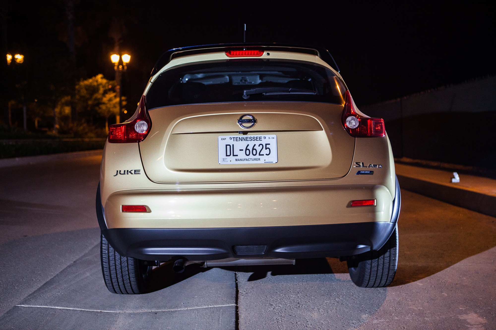 Road test 2013 nissan juke midnight edition stay gold ponyboy the vanachro Images
