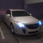 Word on the Tweets : Buick Regal GS AWD