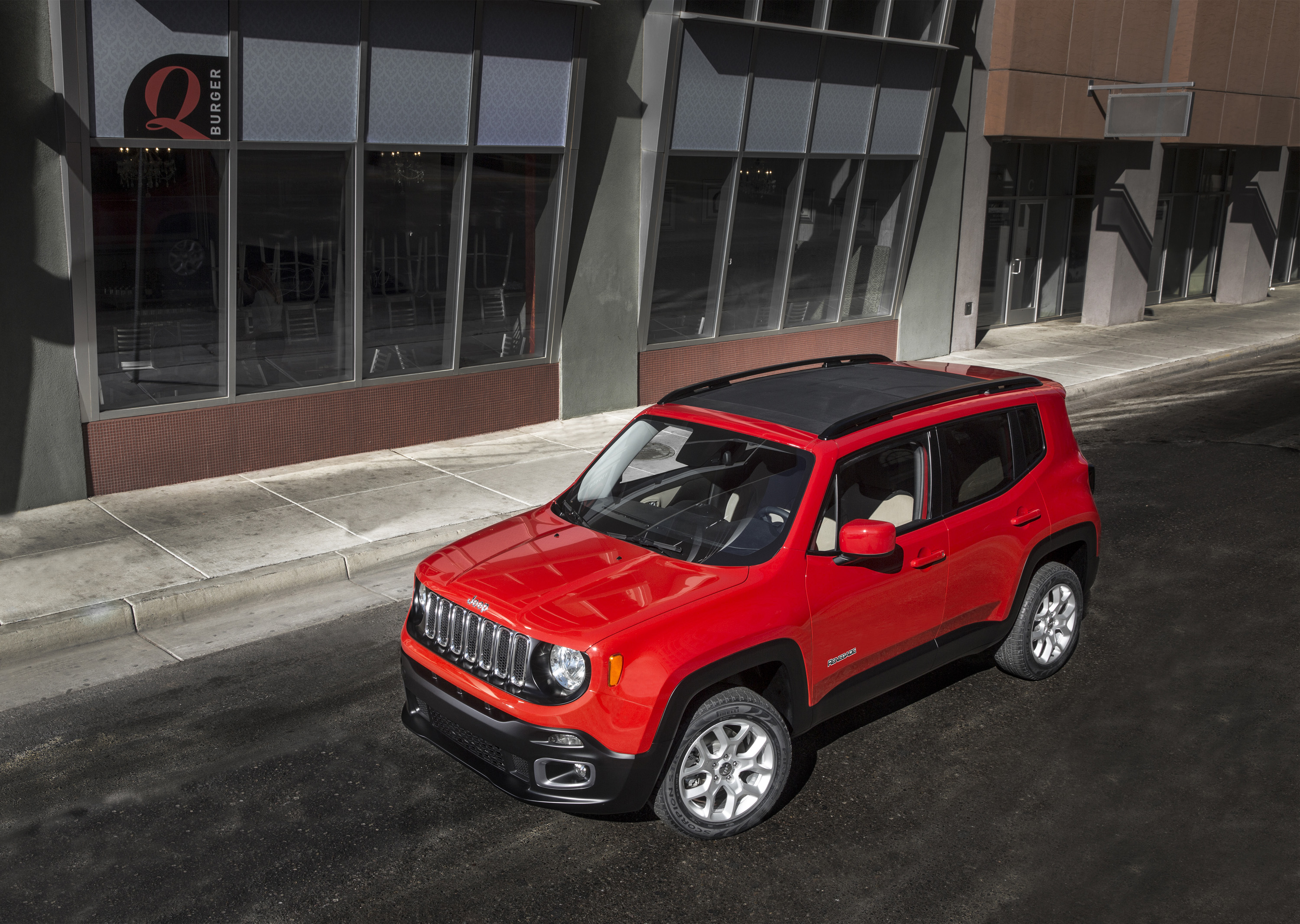 not tan trailhawk as we like it image a latitude jeep and paul but renegade know models