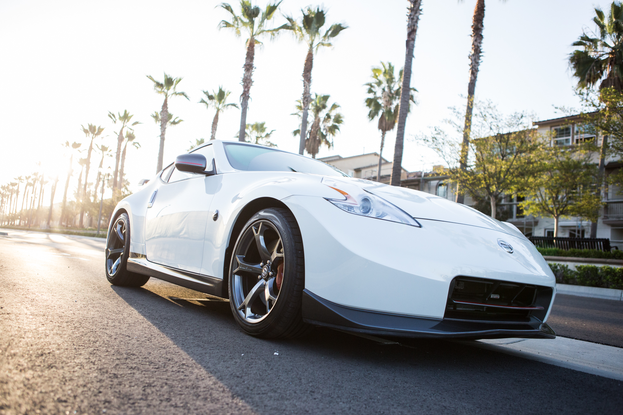 Road Test 2014 Nissan 370z Nismo The Ignition Blog