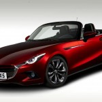First Look : New 2015 Mazda MX-5 announced