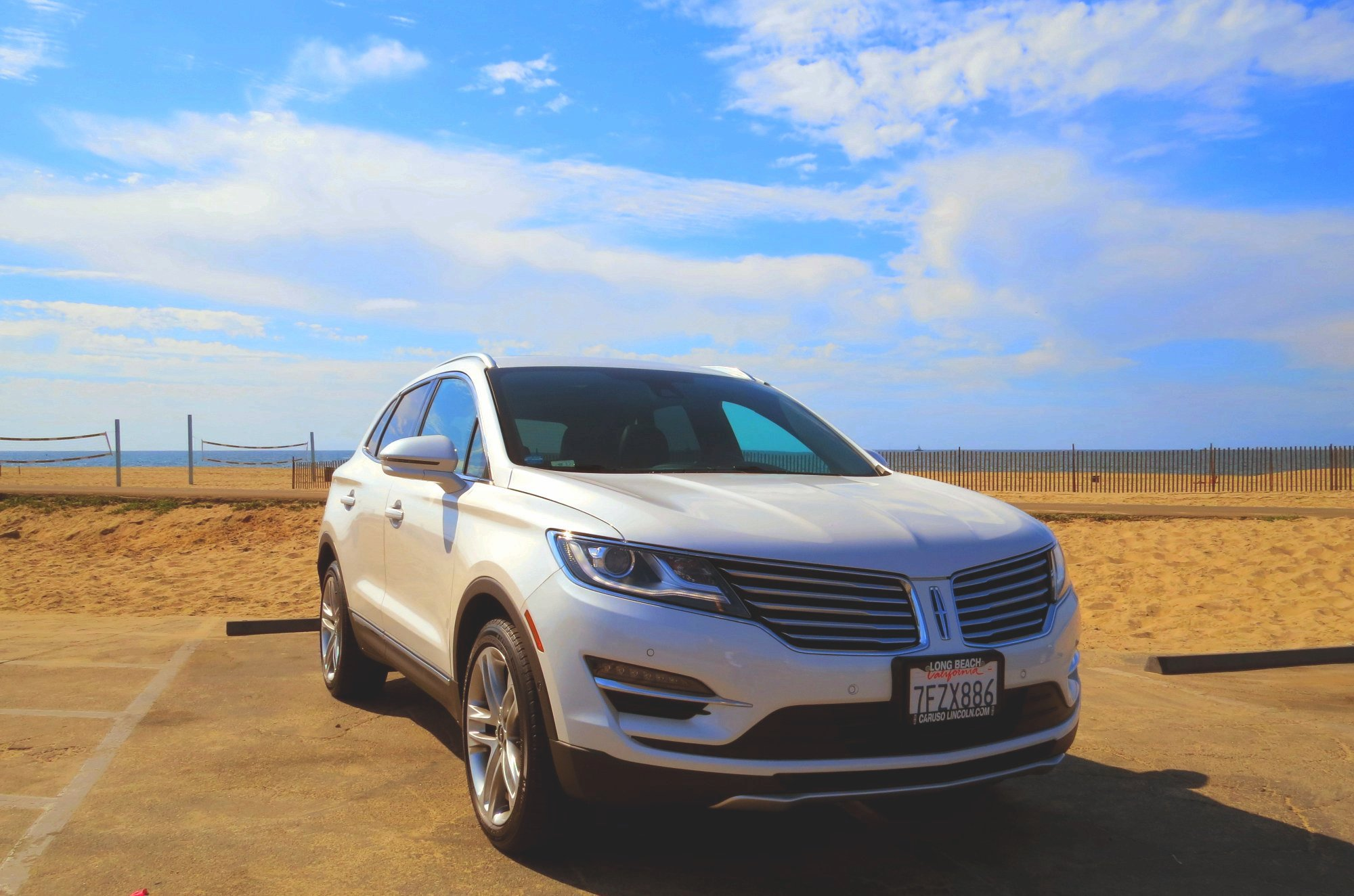 edmunds reviews review ratings lincoln mkc ot