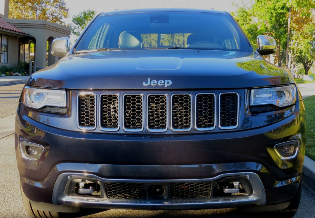2015 jeep grand cherokee ecodiesel review the ignition blog. Black Bedroom Furniture Sets. Home Design Ideas
