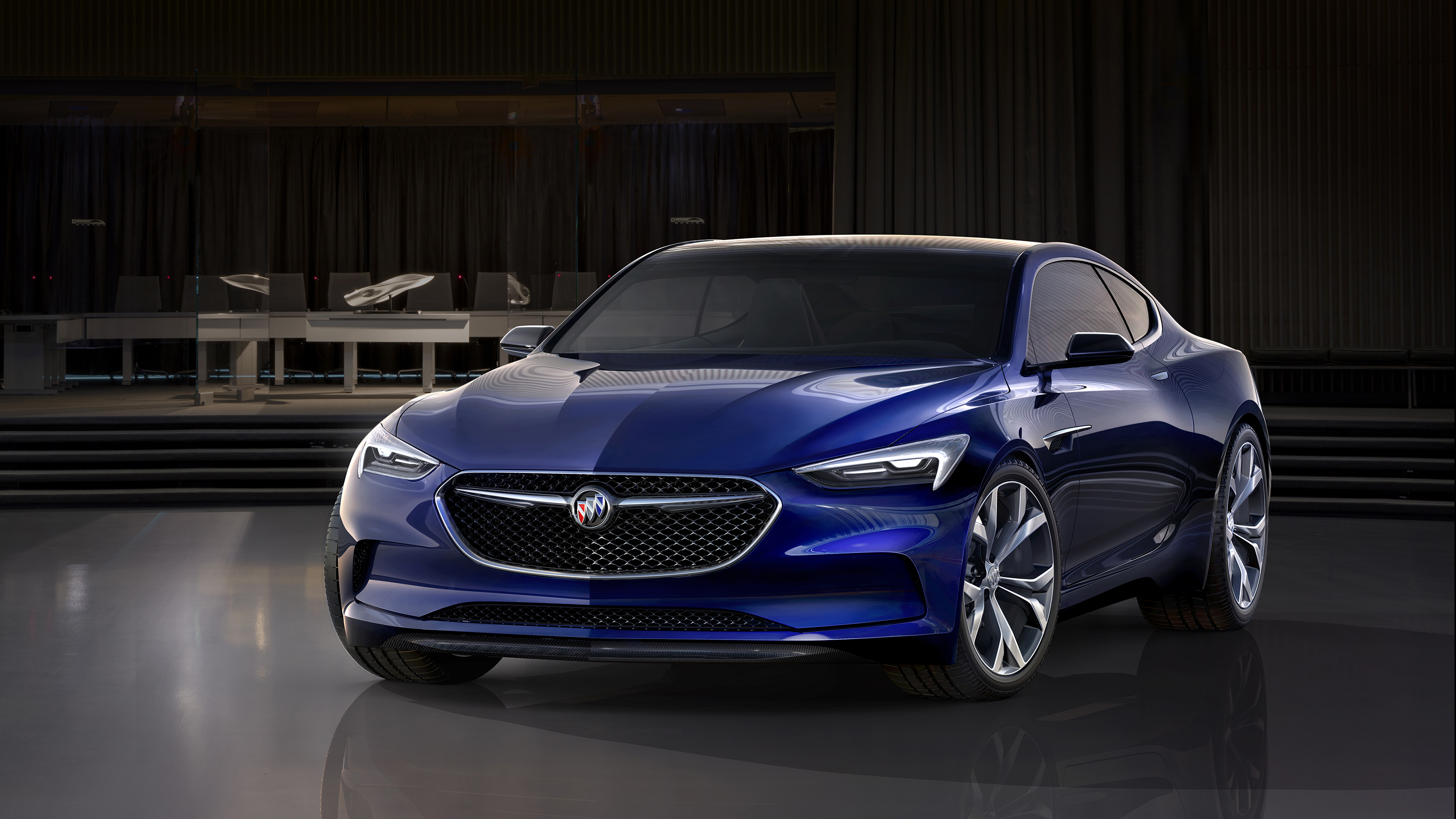 2016 Buick Avista Concept Debuts The Ignition Blog