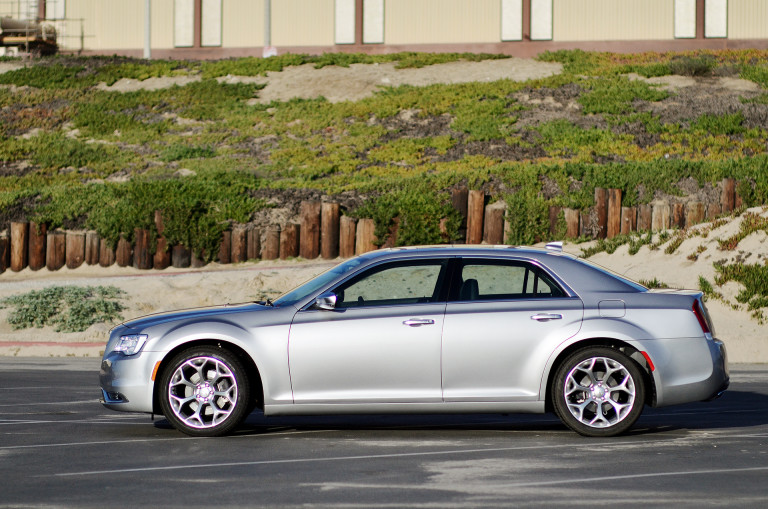 Uconnect Access App >> 2016 Chrysler 300C Platinum Review - The Ignition Blog