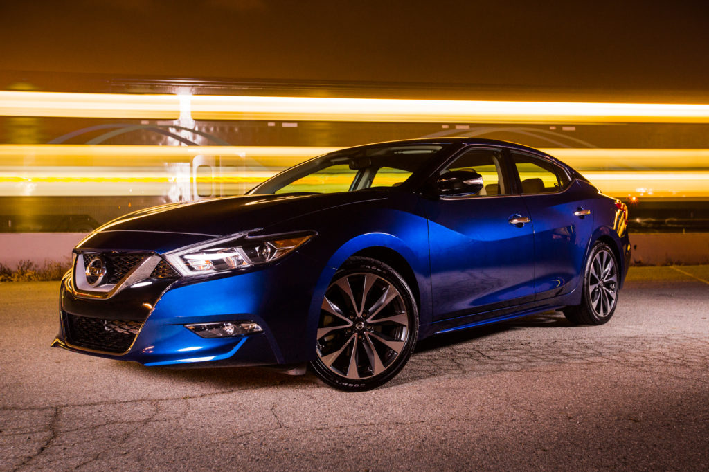 2016_Nissan_Maxima_SR_001