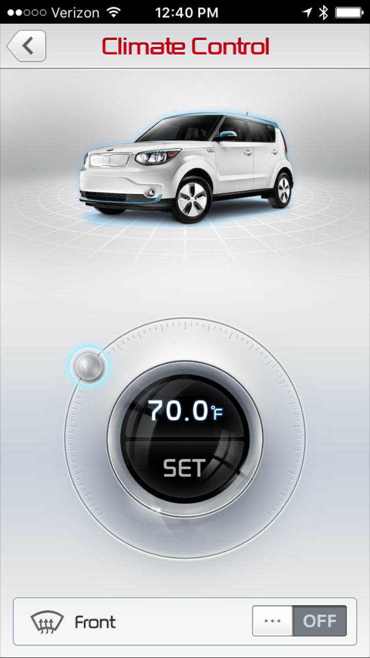 For My Week With The 2016 Kia Soul Ev I Would Rely On Two Major Sources Of Charing First Parking Stall At Our Residence Has A Standard 120 Volt Wall