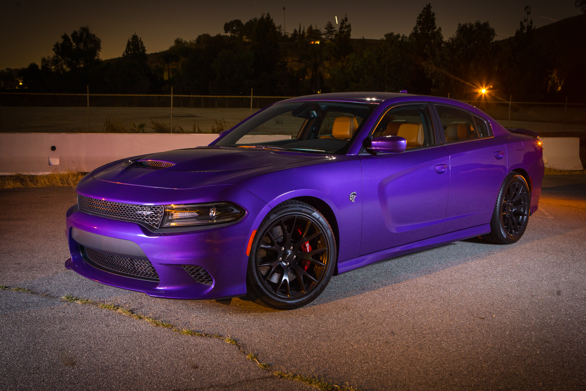 Dodge Charger Hellcat 2016 Autos Post