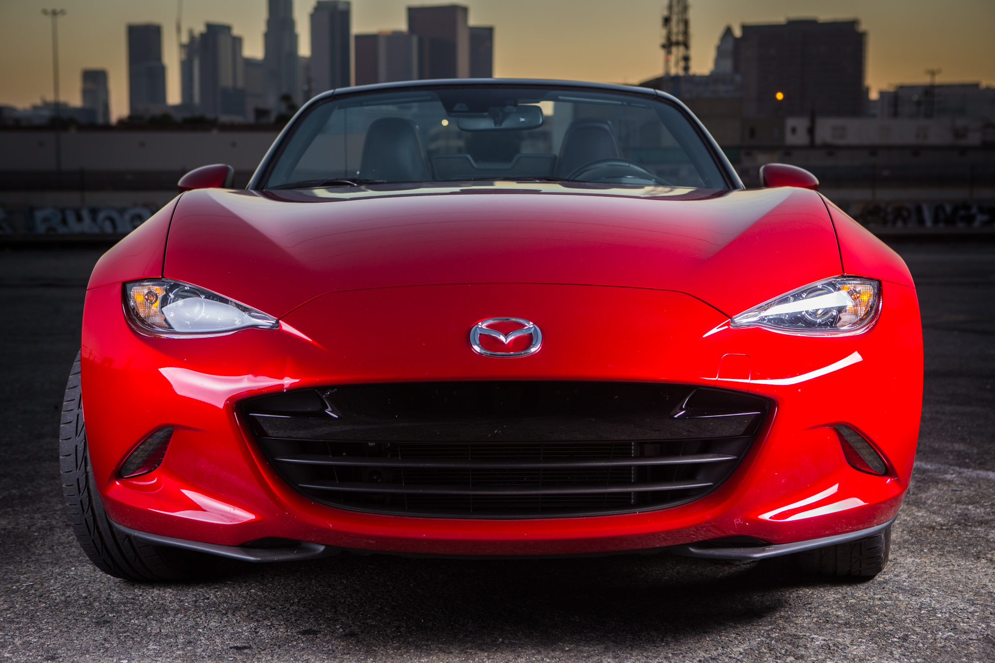 2016 Mazda Mx 5 Driving Perfection The Ignition Blog