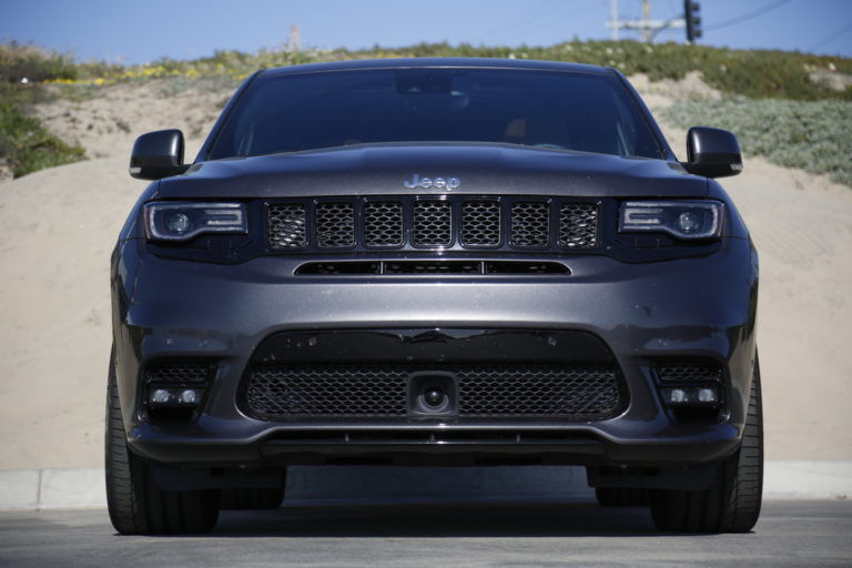 2017 Jeep Grand Cherokee SRT (13)