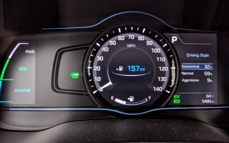 2017 Hyundai Ioniq Hybrid Limited 005