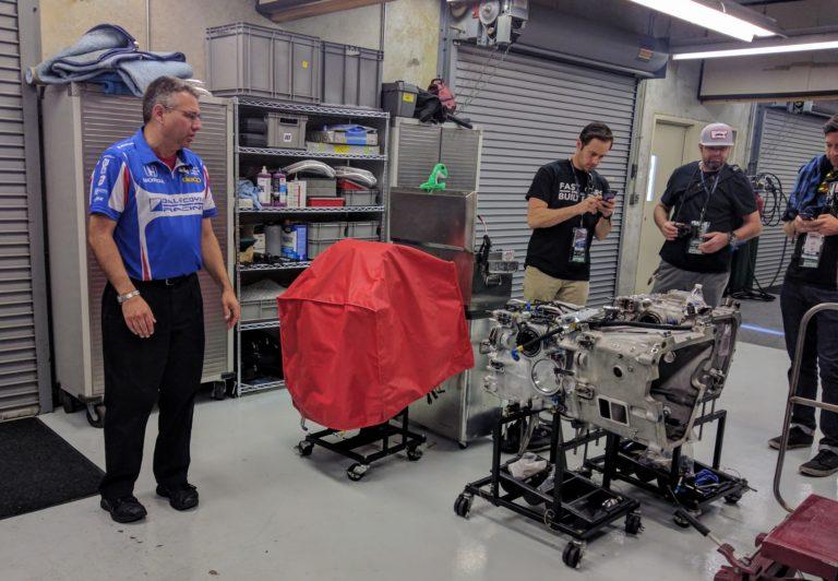 Indianapolis-Motor-Speedway-Dale-Coyne-Garage