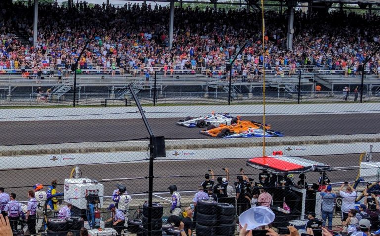 Indianapolis-Motor-Speedway-Fernando-Alonso