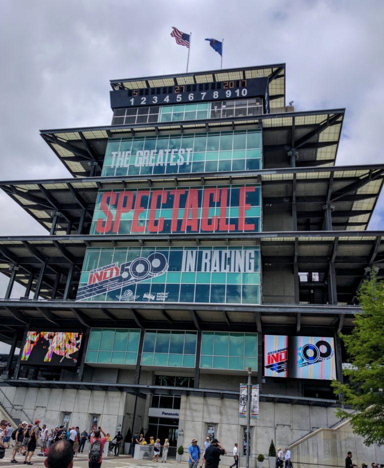 Indianapolis-Motor-Speedway-Panasonic-Pagoda