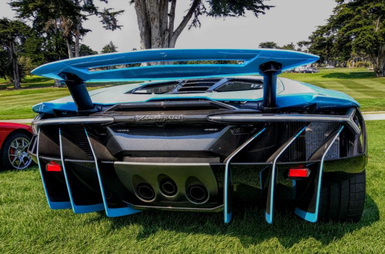 Lamborghini Centenario Concorso Italiano 002