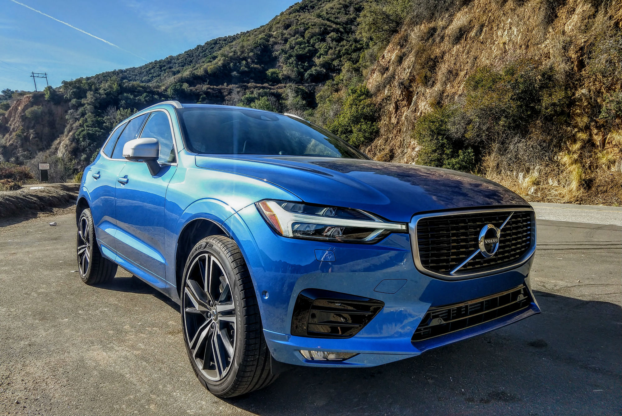 2018 Volvo Xc60 T6 R Design Review Can I Get An Encore The Ignition Blog