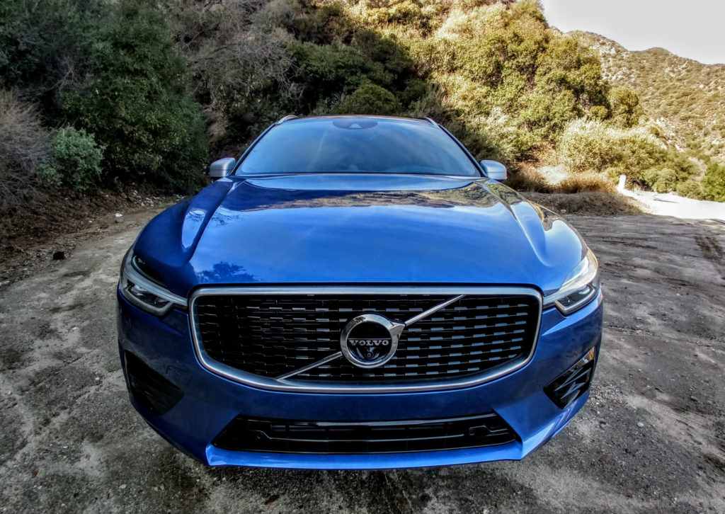 2018 Volvo XC60 T6 R-Design 005