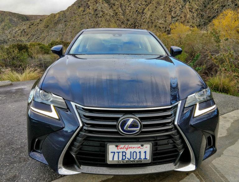2017 Lexus GS450h 002