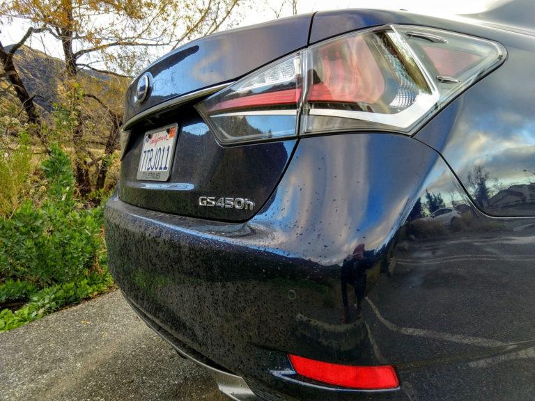 2017 Lexus GS450h 004
