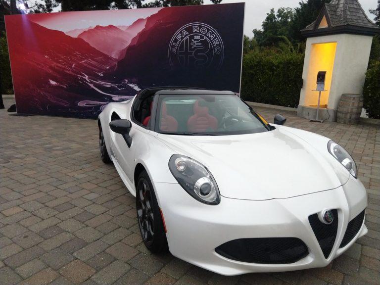 Alfa Romeo Folktale Winery 2018 001