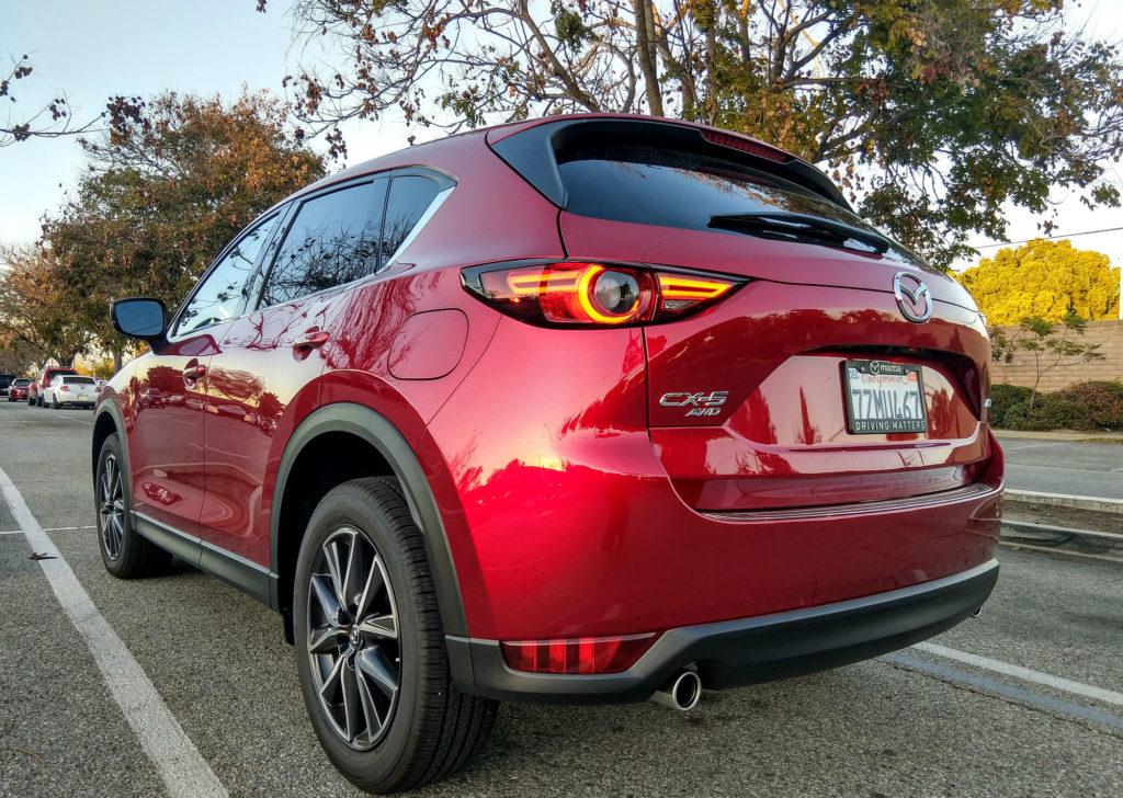 2018 Mazda CX-5 Grand Touring 003