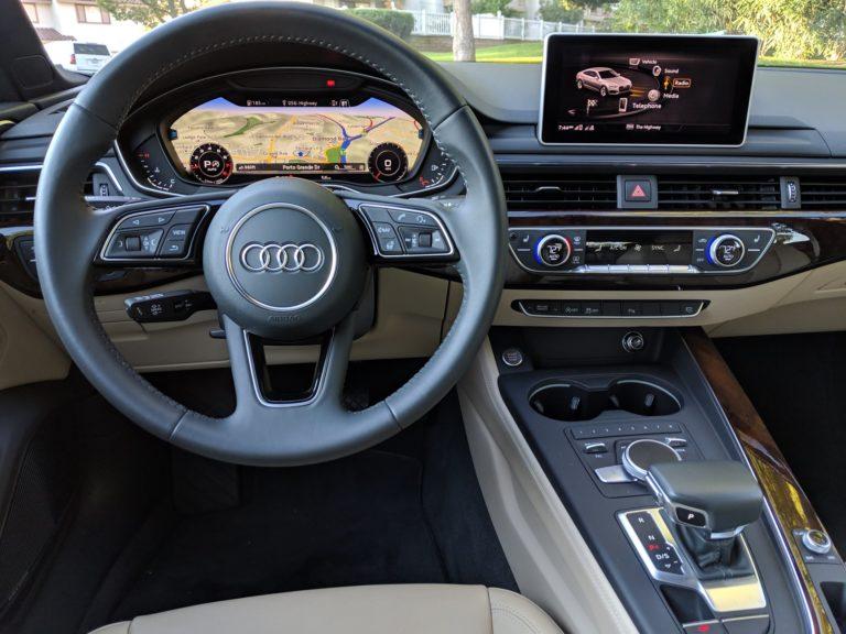 2018 Audi A5 Sportback 004