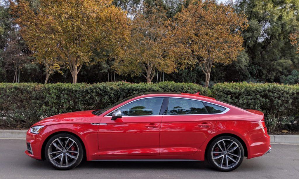 2018 Audi S5 Sportback 002