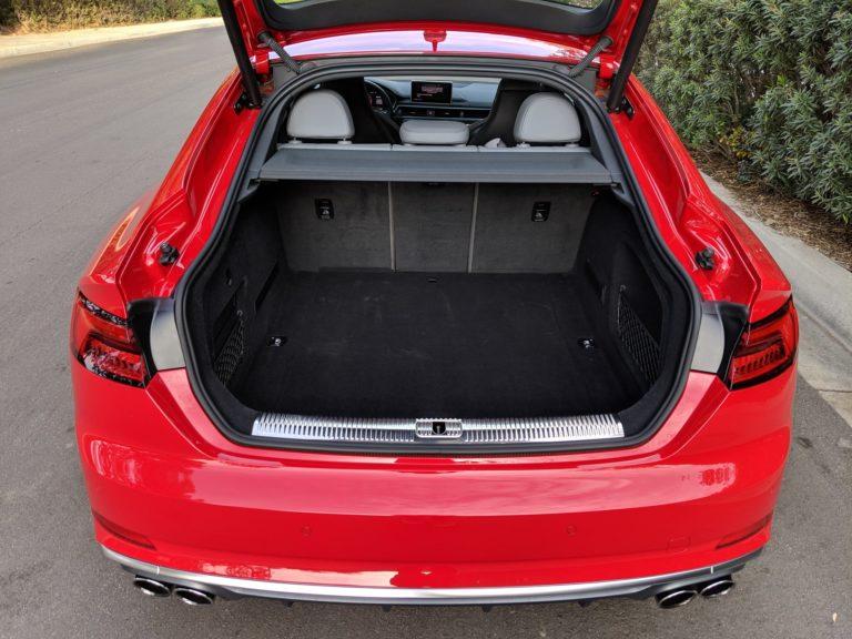 2018 Audi S5 Sportback 005