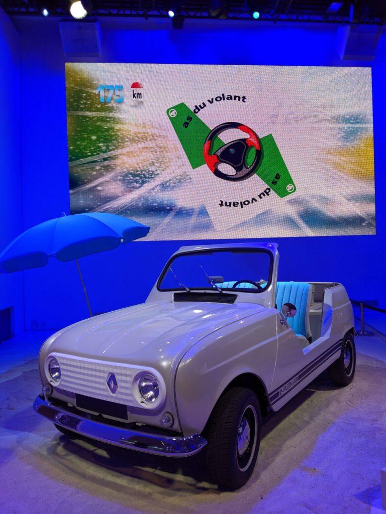 L'Atelier Renault Champs Élysées 004