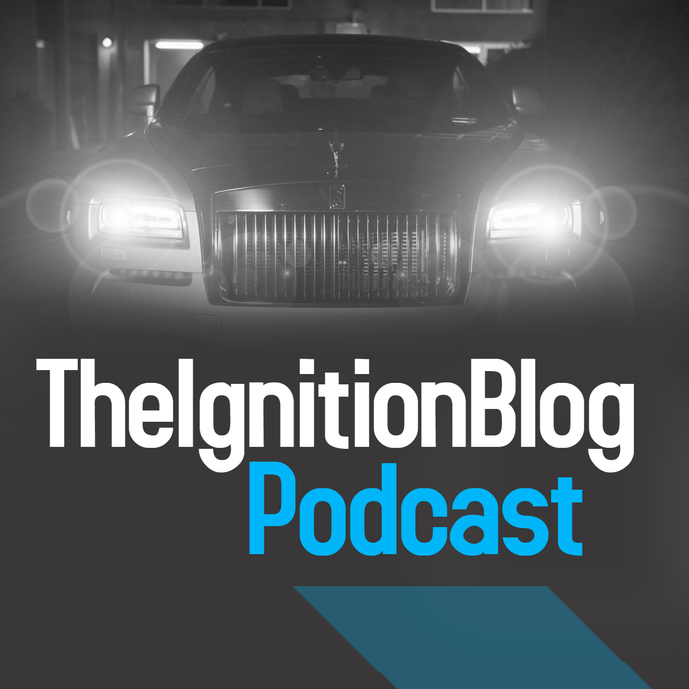 TheIgnitionBlog Podcast